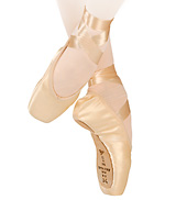 Adult Legende Pointe Shoes