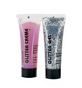 Glitter Creams