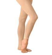 Adult Low Rise Convertible TotalSTRETCH Tights