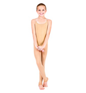 Adult/Child Convertible Body Tights