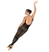 Adult Stirrup Body Tights