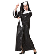 Womens Are You Ready for a Miracle Costume