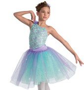 Girls Adagio Costume