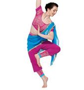 Womens Jai Ho Costume