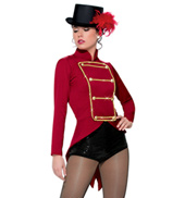 Womens Master Of Ceremonies Costume