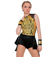 Womens World Wide Women Costume