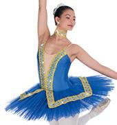 Womens Bluebird Pas De Deux Costume