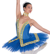 Girls Bluebird Pas De Deux Costume