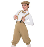 Girls Newsies Costume