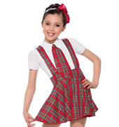 Womens School Girls Costume