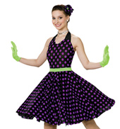 Womens Its A Gals World Costume
