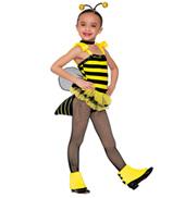 Girls Sting Like A Bee