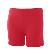 Ladies 4 Inseam Shorts