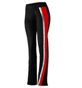 Ladies Plus Size Low Rise Pants