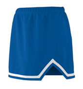 Girls Energy Cheer Skirt