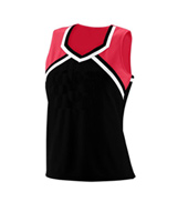 Girls Flyer Racerback Shell