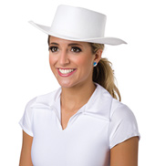 Adult Rodeo Costume Cowboy Hat