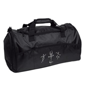 Dancers Travel Dance Duffle Bag