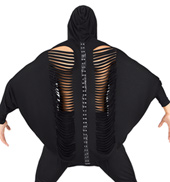 Adult Unisex Cocoon Jacket