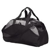 Medium Contrast Duffle Bag
