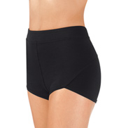 Adult Tulip Seamed Shorts