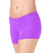 Adult ProWear Boy-Cut Dance Shorts