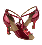 Ladies Latin/Rhythm-C Series Ballroom Shoes