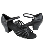 Ladies Practice/Cuban- C Series Ballroom Shoes