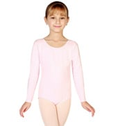 Child Long Sleeve Leotard