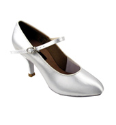 Ladies Standard/Smooth- Competitive Dancer Ballroom Shoes