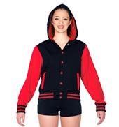 Adult/Girls Varsity Jacket
