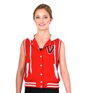 Child/Adult Varsity Vest