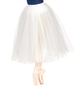 Adult Professional 5-Layer Romantic Tutu