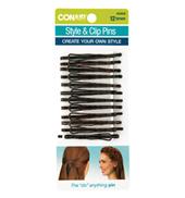 Style & Clip Hair Pins