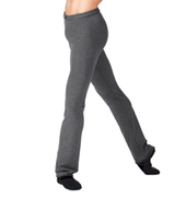 Adult Unisex Cotton Boot Cut Pants