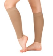 Adult Compression Calf Sleeve - 1 Pair