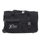 Medium Black Bag