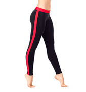 Adult Side Stripe Leggings