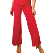Adult Yoga Ballroom Pants