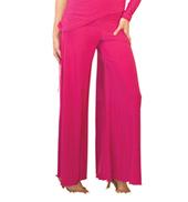 Womens Palazzo Ballroom Pants