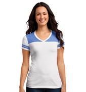 Juniors Varsity V-Neck T-Shirt