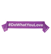 Stretch Band Medium - Do What You Love