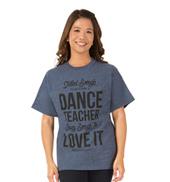 Skilled Enough Teacher T-Shirt