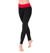 Adult Color Block Legging
