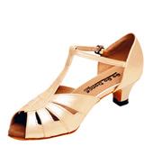 Ladies Practice Ballroom Shoes