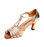 Ladies Ballroom Shoes