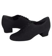 Ladies Practice Heather Ballroom Shoes