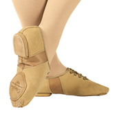 Adult Canvas/Neoprene Tivoli Jazz Shoes