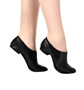 Womens Jillian Split Sole Jazz Shoes