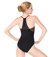 Adult Rigel Camisole Powermesh Twin Racerback Leotard